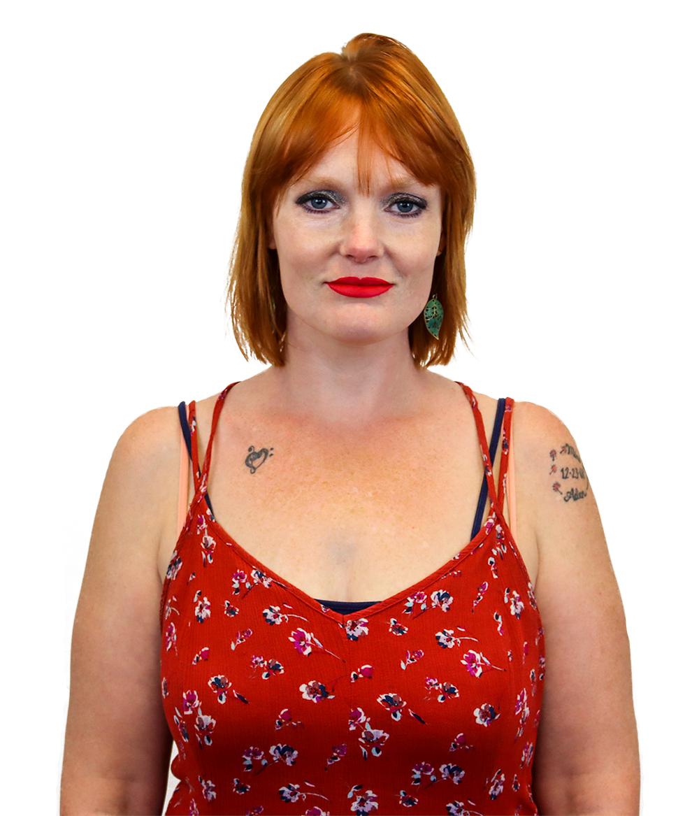 Bobbie Wert