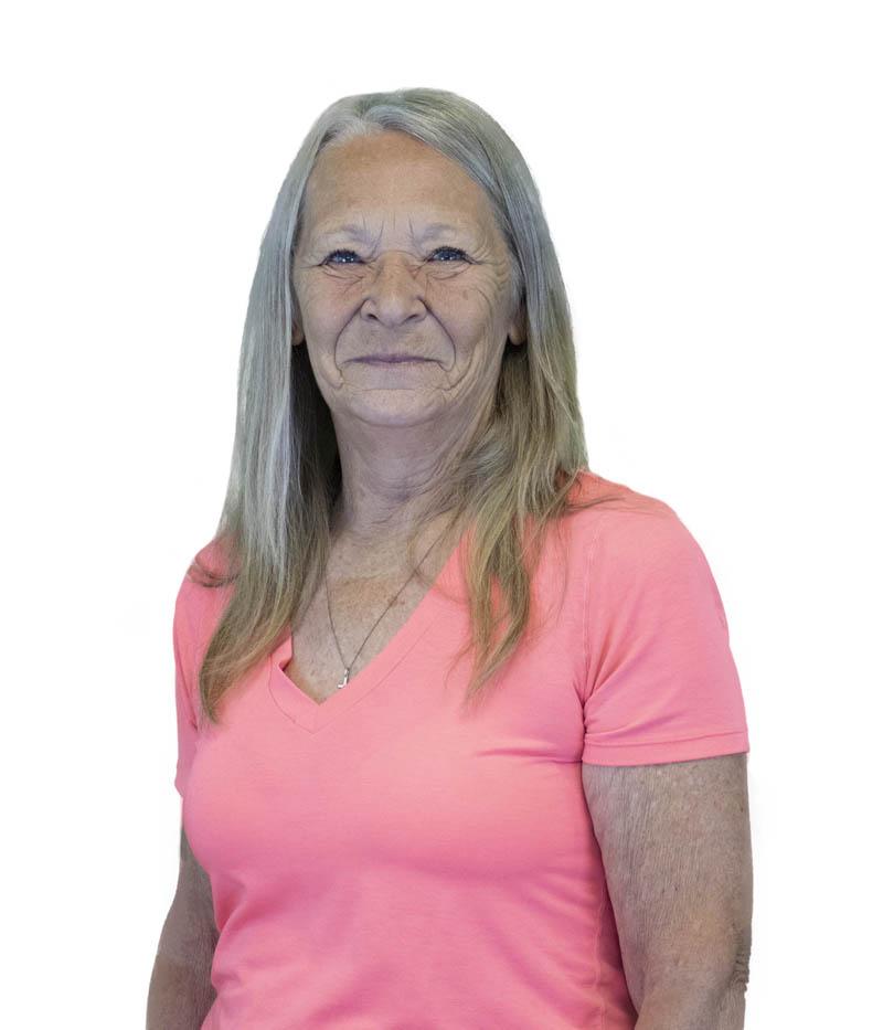 Donna Lepley